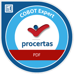 cobot expert pdf logo